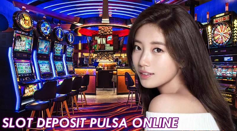 Keuntungan Yang Ditawarkan Situs Slot Deposit Pulsa Online